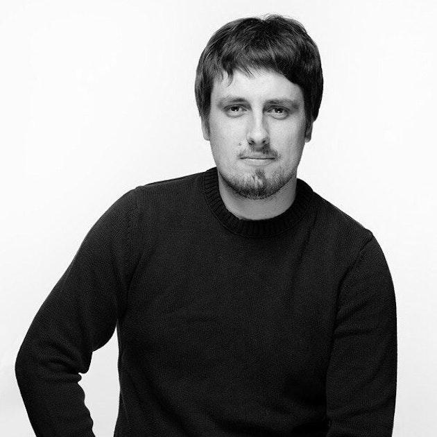 Дмитрий Богачук