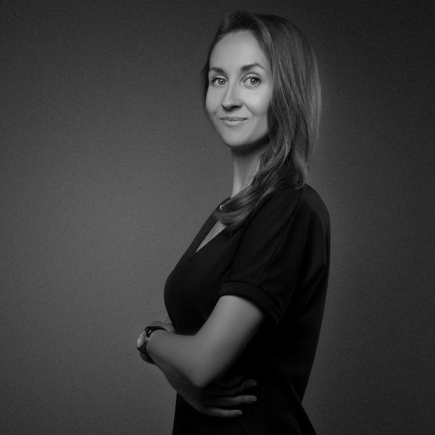 Алина Сандуляк