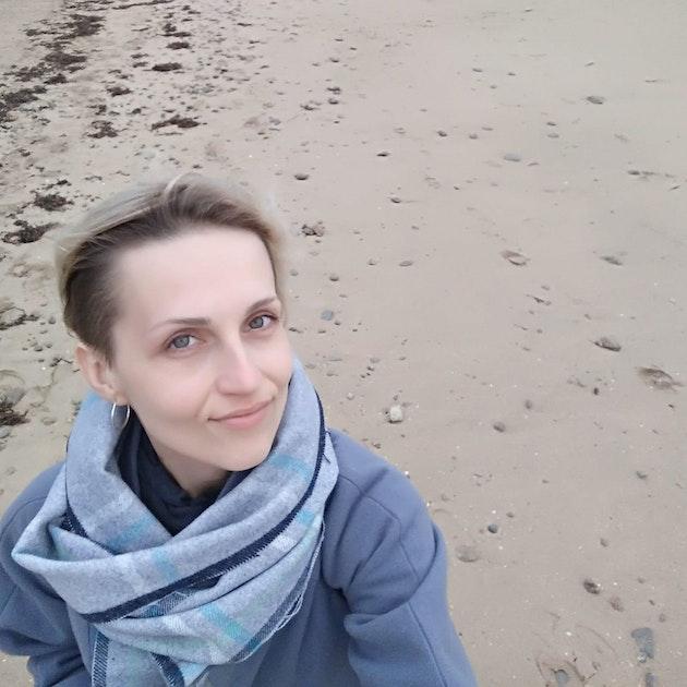 Наталия Барва