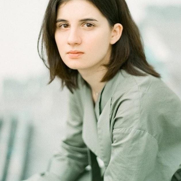 Юлия Вдовиченко