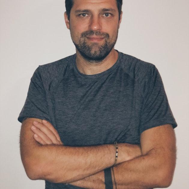 Влад Сохин