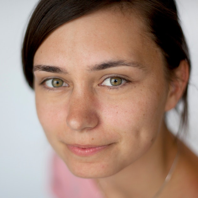 Марта Иванек